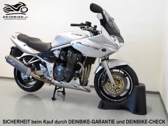 Suzuki Bandit 1200 S bei deinbike.at in