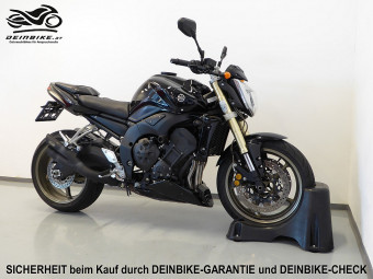 Yamaha FZ 1 N bei deinbike.at in