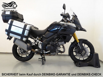 Suzuki V-Strom 1000 ABS bei deinbike.at in