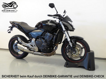 Honda CB 600 F Hornet ABS bei deinbike.at in