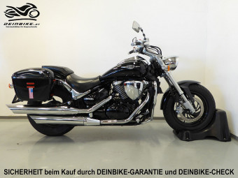 Suzuki Intruder M 800 bei deinbike.at in