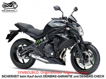 Kawasaki ER 6N ABS bei deinbike.at in