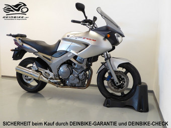 Yamaha TDM 900 bei deinbike.at in