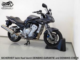 Yamaha FZS 1000 Fazer bei deinbike.at in