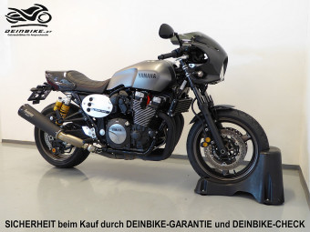 Yamaha XJR 1300 Racer bei deinbike.at in