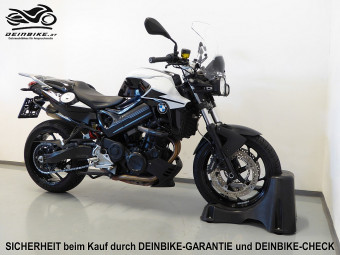 BMW F 800 R ABS bei deinbike.at in