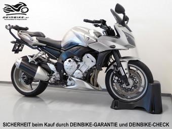 Yamaha FZ 1 S Fazer ABS bei deinbike.at in
