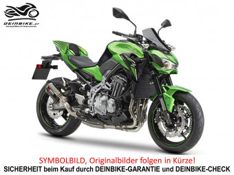 Kawasaki Z 900 ABS bei deinbike.at in
