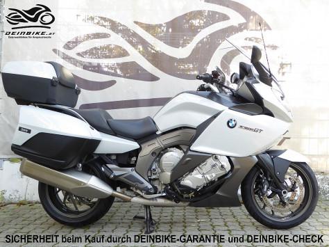 BMW K 1600 GT ABS bei deinbike.at in