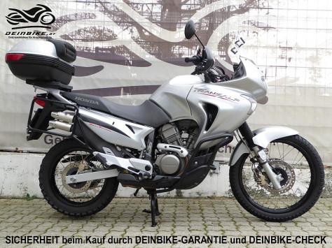 Honda XL 650 V Transalp bei deinbike.at in